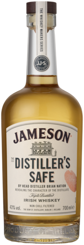 Jameson Distillers Safe 70CL
