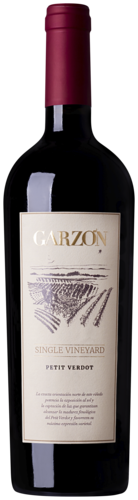 Bodega Garzón Single Vineyard Petit Verdot