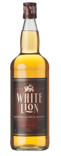White Lion 70CL