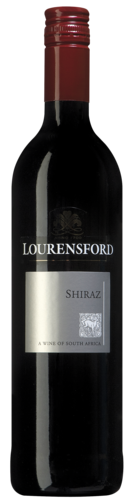 Lourensford Shiraz 75CL