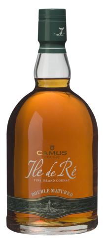 Camus Ile de Re Double Matured 70CL
