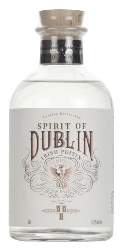Teeling Poitin New Spirit