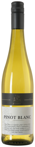Kiefer Pinot Blanc 2018 75CL