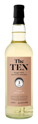 The Ten #03 Clynelish