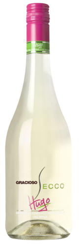 Gracioso Secco Hugo 75CL