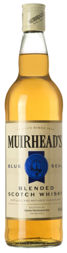 Muirhead's Blended Scotch Whisky 70CL