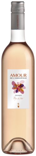 Amour de l'Amaurigue Rosé