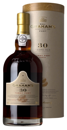 Graham's Aged Tawny 30 Years 75CL