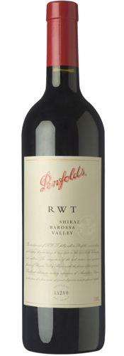 Penfolds RWT Barossa Valley Shiraz