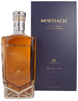 Mortlach 18 Years 50CL