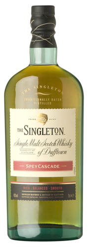 The Singleton Spey Cascade 70CL