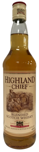 Highland Chief