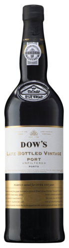 Dow's Aged Ruby LBV 2012