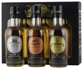 Campbeltown Malts Collection