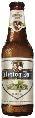 Hertog Jan Bastaard Appel/Citroengras 30CL