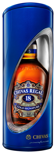 Chivas Regal 18 years Pininfirina III 70CL