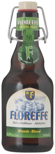 Floreffe Blond 33CL