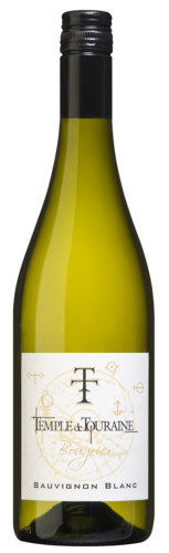 Touraine Sauvignon Temple de Touraine 2017 75CL