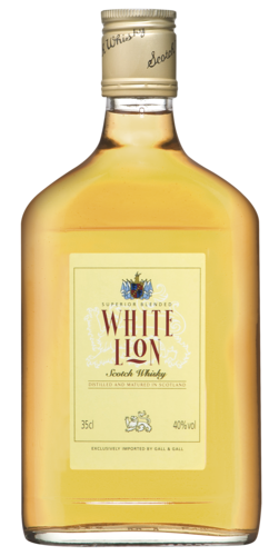 White Lion 35CL