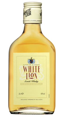 White Lion 20CL