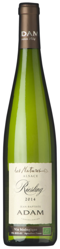 Adam Riesling Les Natures