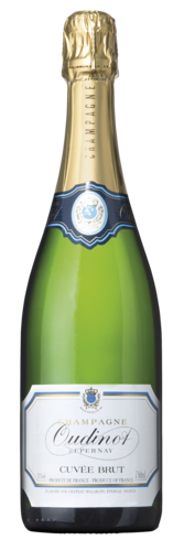 Oudinot Brut 75CL