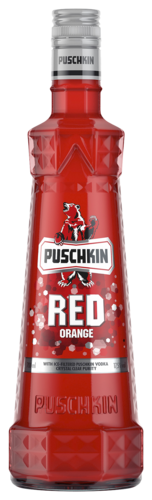 Puschkin Red 70CL