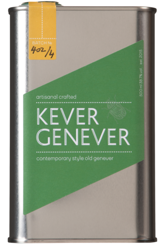 Kever 50CL