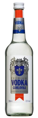 Gorlovka Vodka 70CL