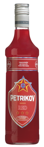 Petrikov Red 70CL