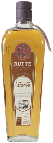 Rutte Barrel Aged 70CL