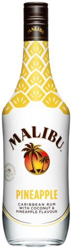 Malibu Pineapple 100CL