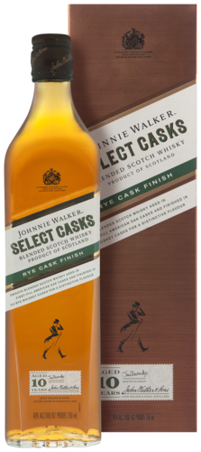 Johnnie Walker Select Casks 70CL