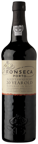 Fonseca Aged Tawny 20 Years Old
