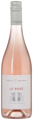 Vin de France Rose 75CL