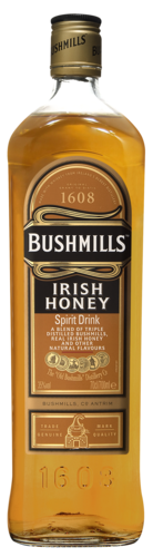 Bushmills Honey 70CL