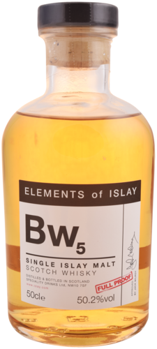 Elements of Islay Bw5 Bowmore 50CL
