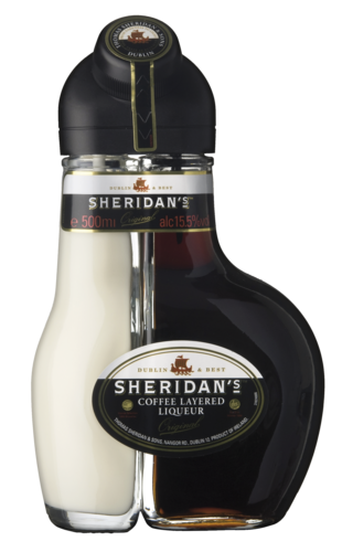 Sheridan's Double 50CL