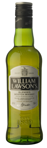 William Lawson's 35CL
