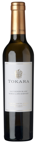 Tokara Noble Late Harvest 2016