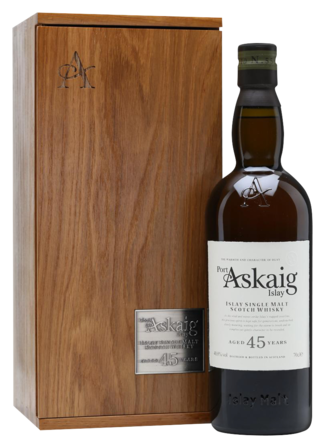 Port Askaig 45 years 70CL