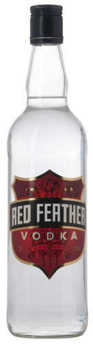 Red Feather 70CL