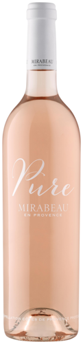 Mirabeau Pure Rose 75CL