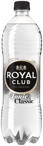 Royal Club Tonic 100CL