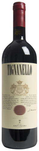 Antinori Tignanello 2015 2016 75CL