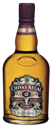 Chivas Regal 12 Years 35CL