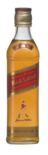 Johnnie Walker Red Label 35CL