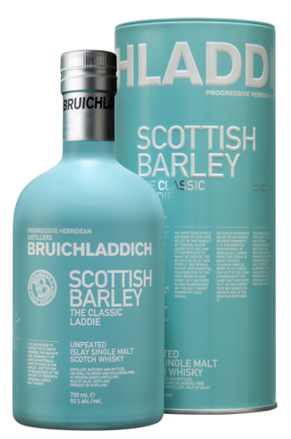 Bruichladdich Scottish Barley Classic Laddi 70CL