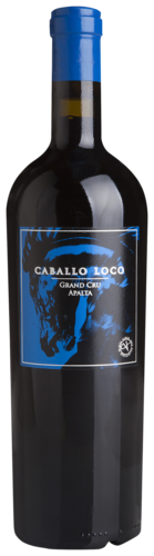 Caballo Loco Grand Cru Apalta 2014 75CL