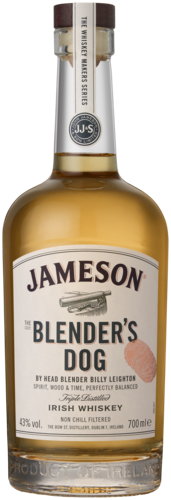 Jameson Blenders Dog 70CL